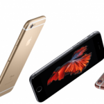 iPhone 6s 発表!3D Touchとは?
