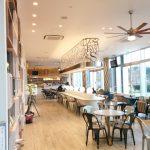 猿cafe|愛知学院大学名城公園キャンパス内にあるカフェ