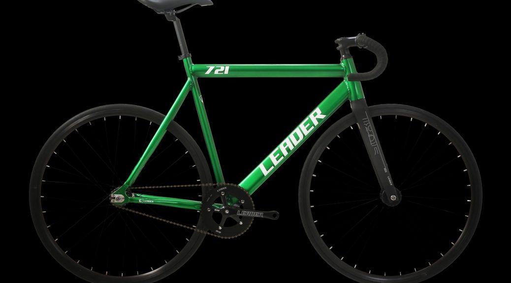 リーダーバイク721